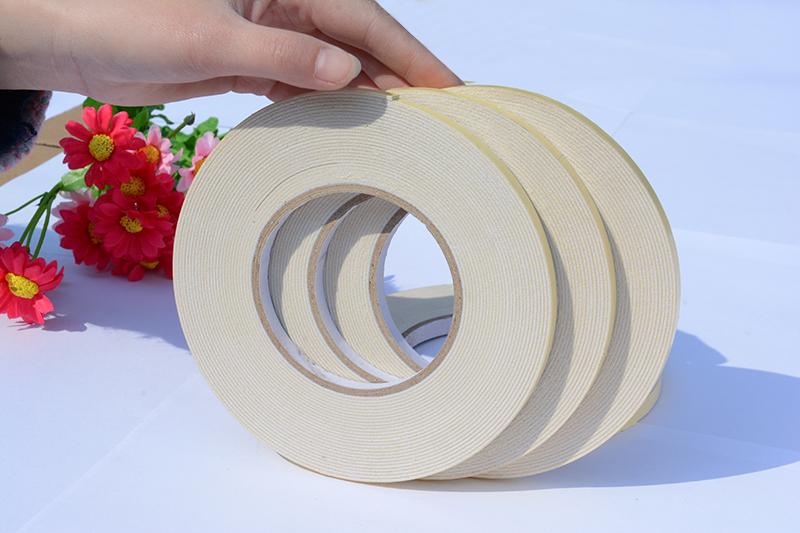 北京亚克力泡棉双面胶带